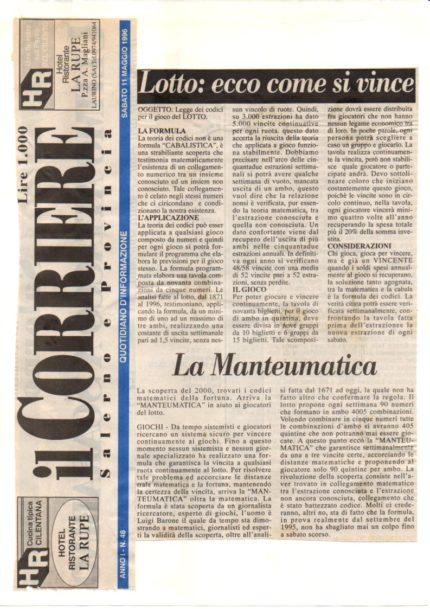 Il Corriere di Salerno