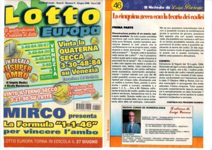 Europa Lotto